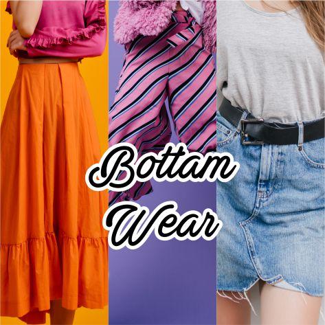 Bottam Wear