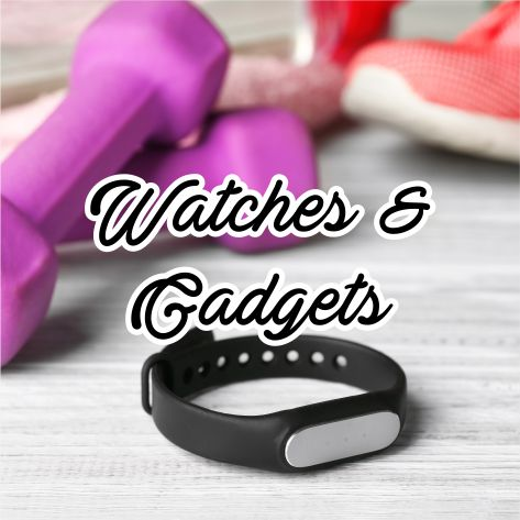 Watches & Gadgets