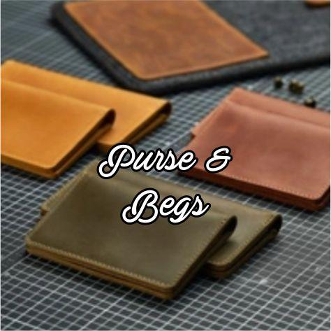 Purse & Begs